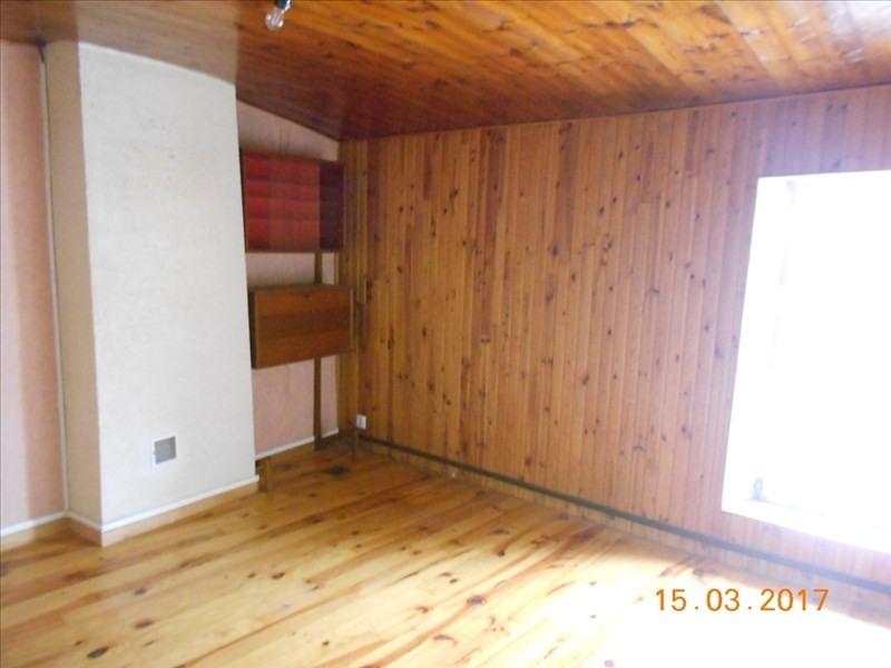Vente maison / villa Les pineaux 69550€ - Photo 5