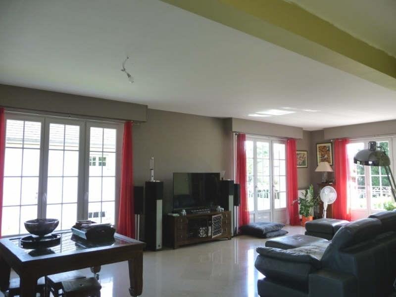 Investment property house / villa St jean de losne 379000€ - Picture 2
