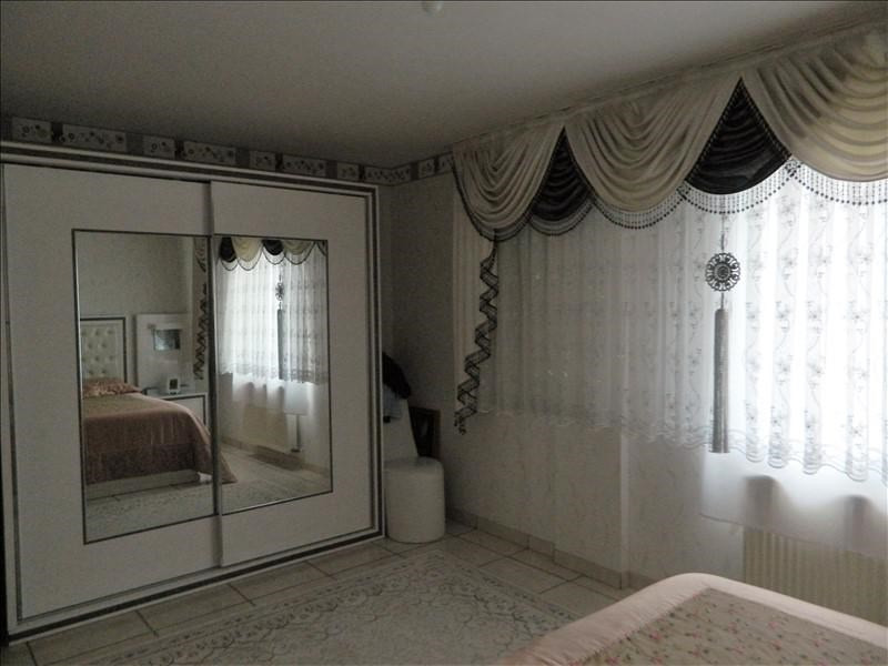 Sale house / villa Challuy 199000€ - Picture 1