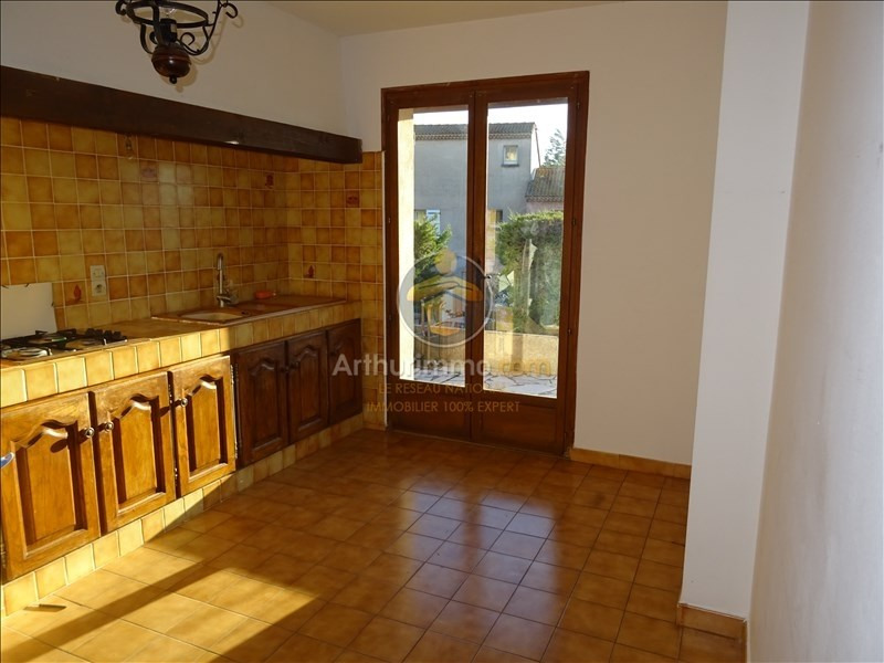 Vente maison / villa Sainte maxime 525 000€ - Photo 3