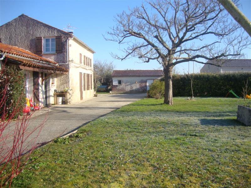 Vente maison / villa Brizambourg 159000€ - Photo 3