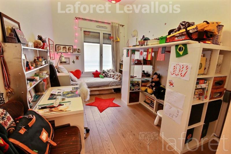 Vente de prestige appartement Levallois perret 1495000€ - Photo 9