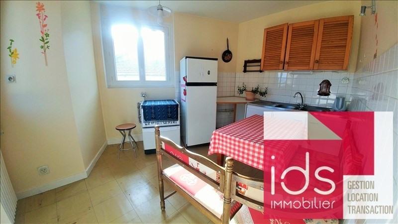 Revenda apartamento Allevard 115000€ - Fotografia 2