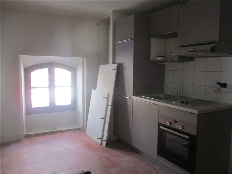 Location appartement Nimes 349€ CC - Photo 3