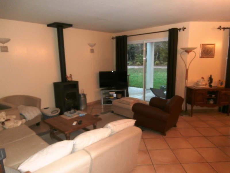 Vente maison / villa Mazamet 200000€ - Photo 4