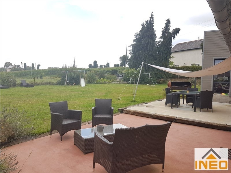 Vente maison / villa Geveze 308 200€ - Photo 4