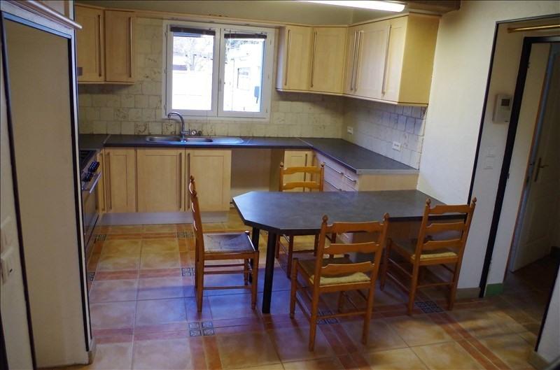 Vente maison / villa 2 mn villefranche lgais 320000€ - Photo 4