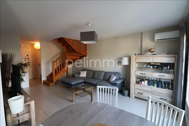 Vente maison / villa Pelissanne 285000€ - Photo 3