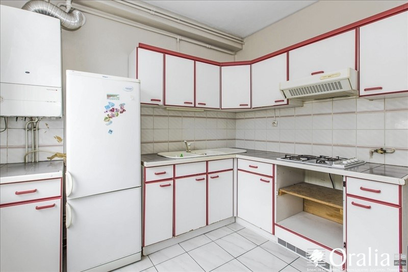Vente appartement Grenoble 199 000€ - Photo 5