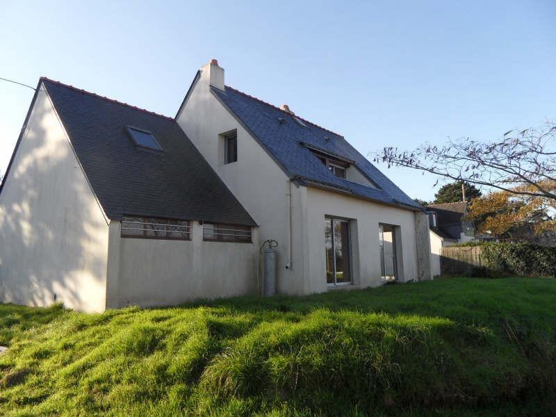 Vente de prestige maison / villa Sarzeau 525000€ - Photo 1