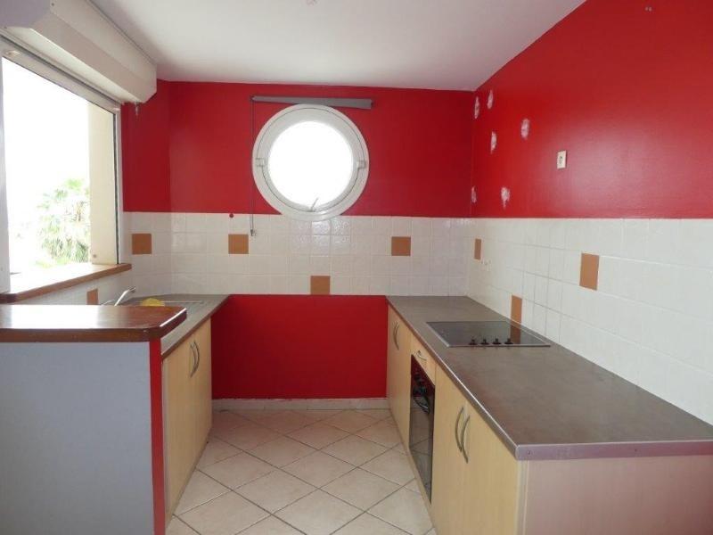 Vente appartement Trois ilets 183600€ - Photo 7