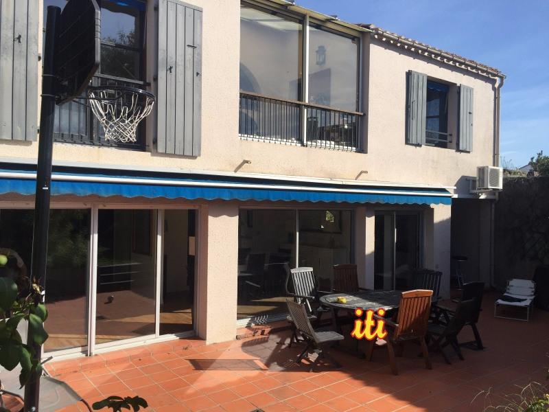 Vente maison / villa Talmont st hilaire 325000€ - Photo 1