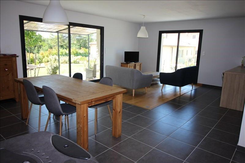 Vente maison / villa Carpentras 449000€ - Photo 4