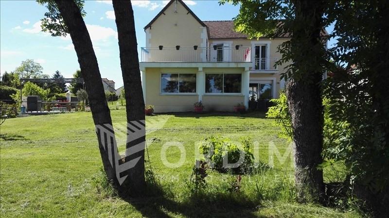 Vente maison / villa St bris le vineux 310000€ - Photo 12