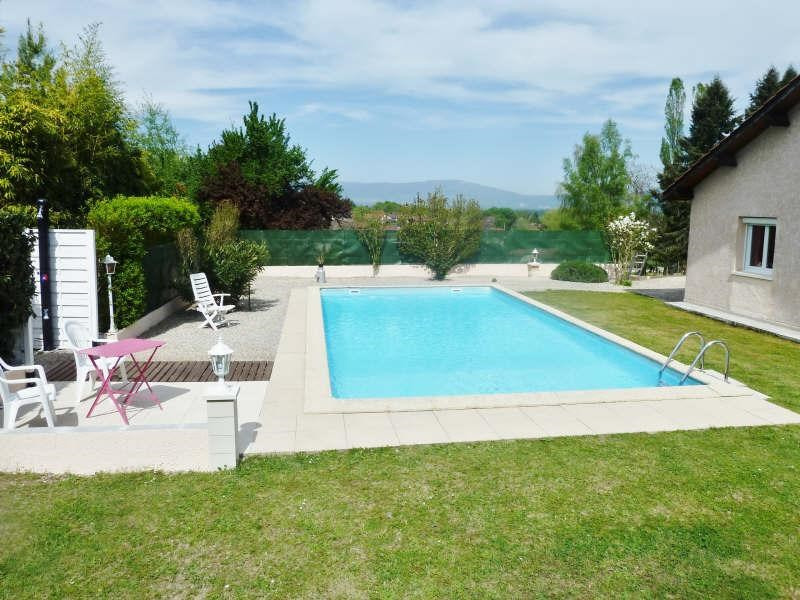 Sale house / villa Bourgoin jallieu 287 000€ - Picture 2