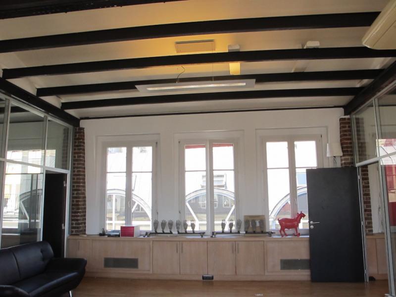 Alquiler  oficinas Paris 10ème 9555,06€ +CH/ HT - Fotografía 2