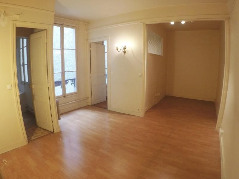 Produit d'investissement appartement Paris 17ème 295 000€ - Photo 1