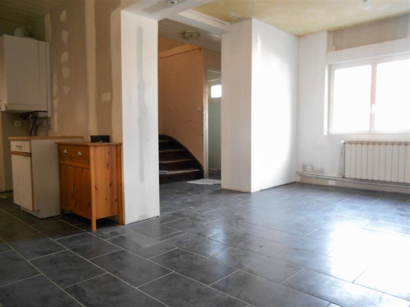 Vente maison / villa Carvin 119900€ - Photo 2