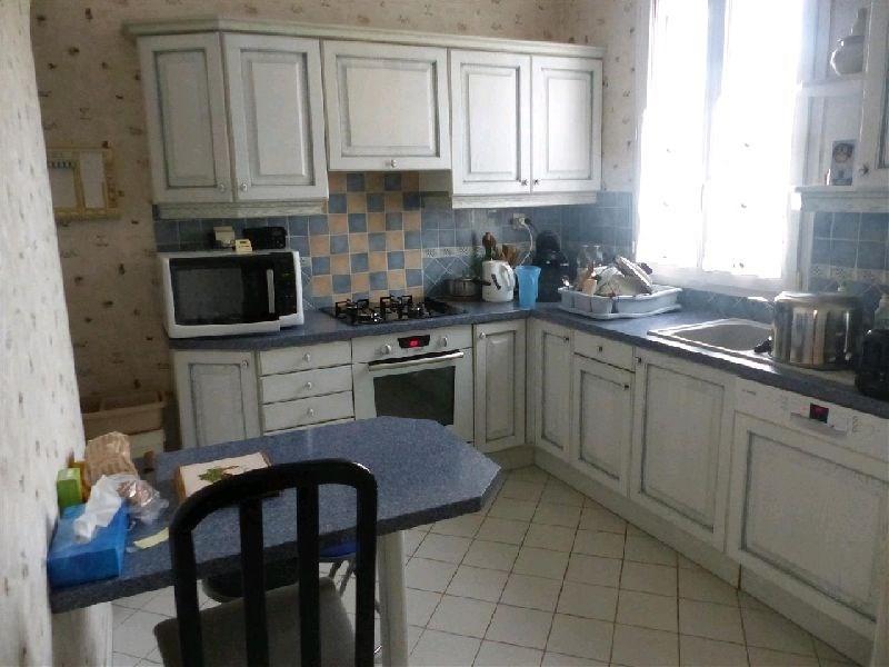 Vente maison / villa Epinay sur orge 379000€ - Photo 4