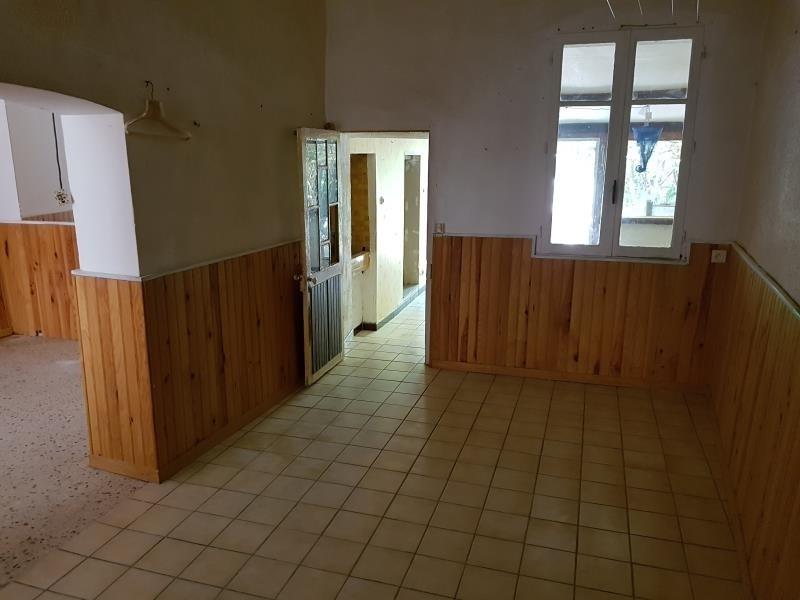Sale house / villa Carcassonne 45000€ - Picture 4