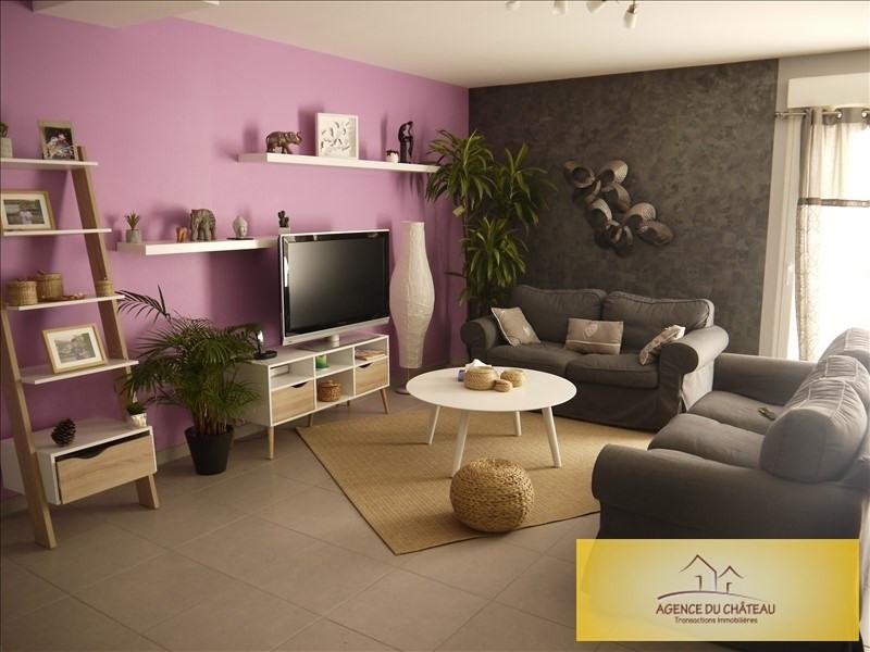 Verkoop  huis Bonnieres sur seine 278000€ - Foto 2