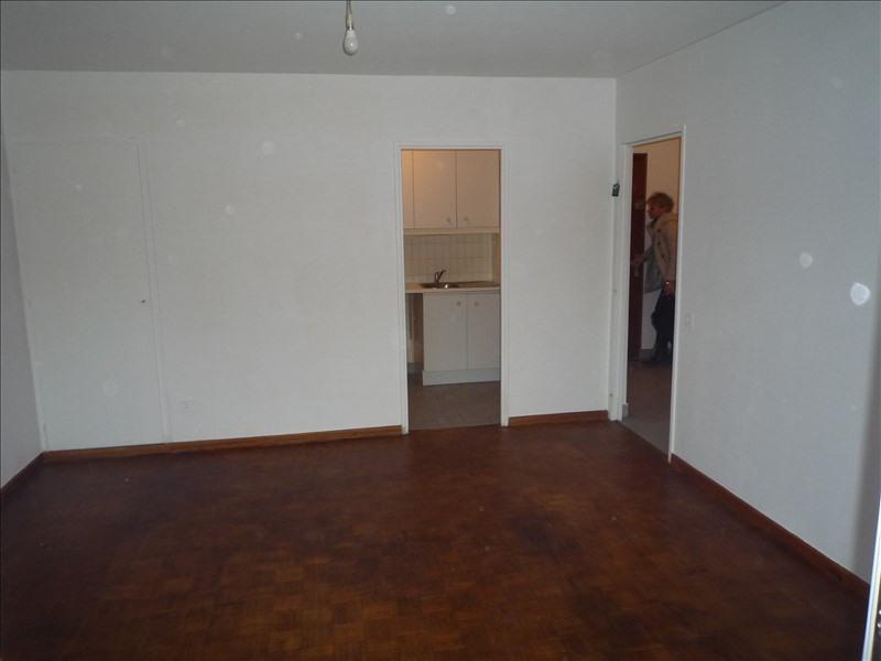 Vente appartement La roche sur foron 128000€ - Photo 7
