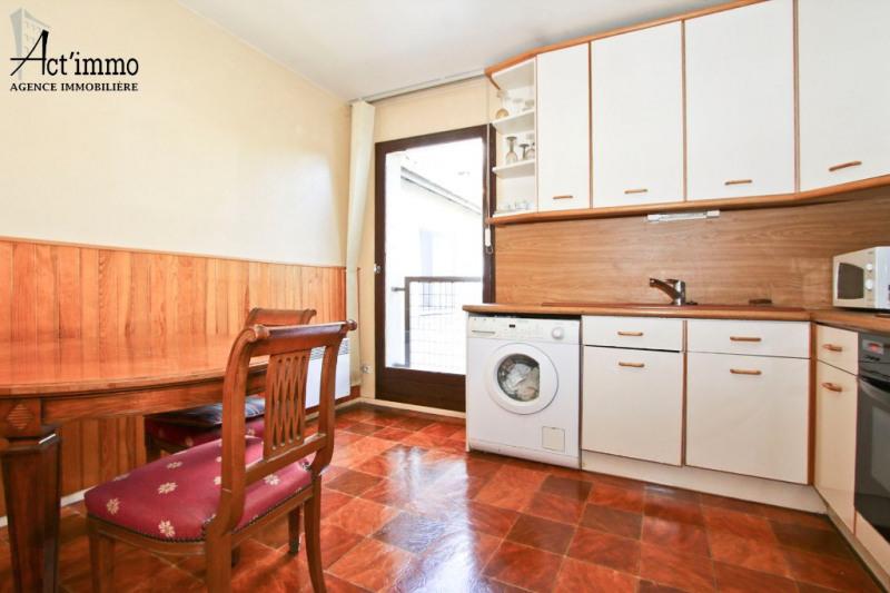 Vente appartement Seyssins 195000€ - Photo 2
