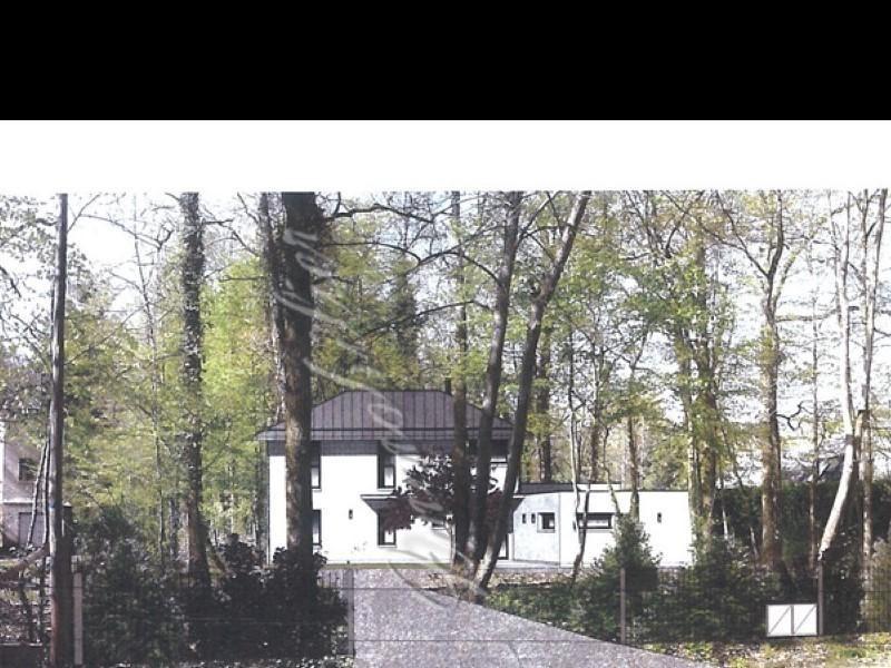 Sale site Lamorlaye 339000€ - Picture 1