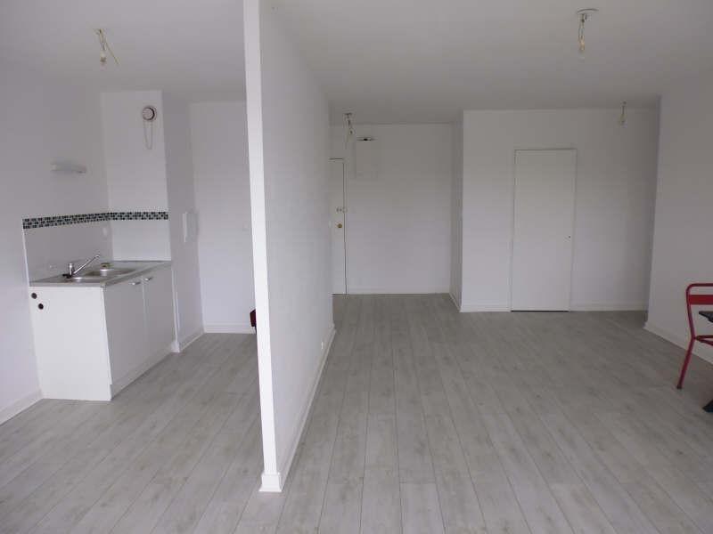 Vente appartement Poitiers 81000€ -  6
