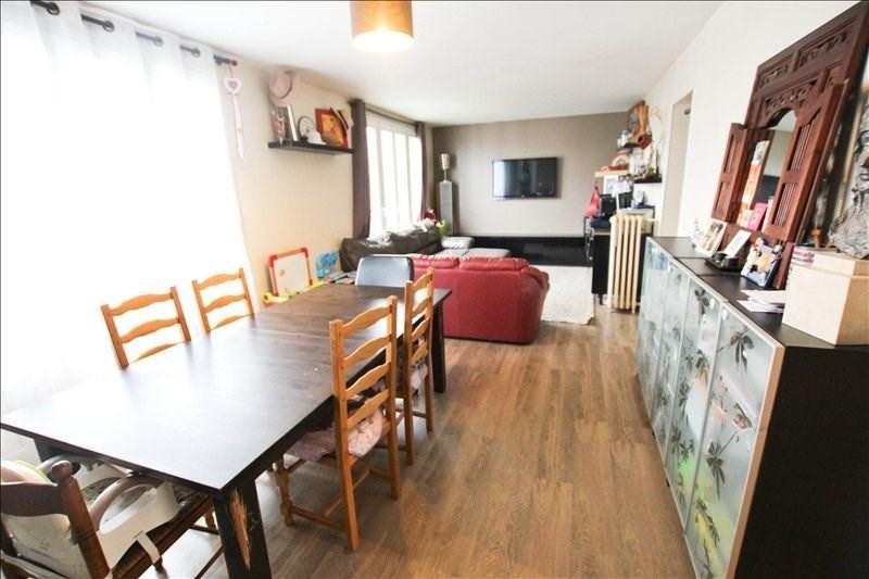 Venta  apartamento Vitry sur seine 210000€ - Fotografía 1