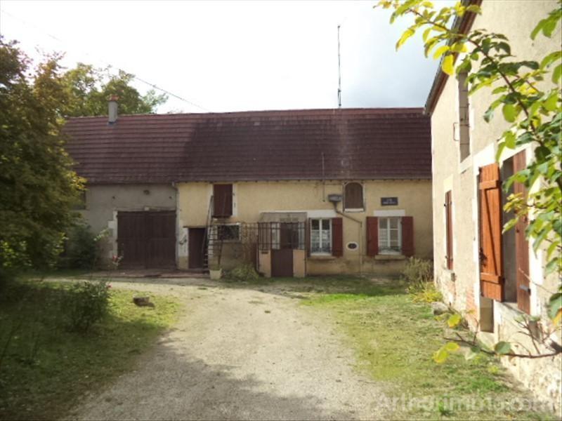 Sale house / villa Sancerre 118800€ - Picture 1