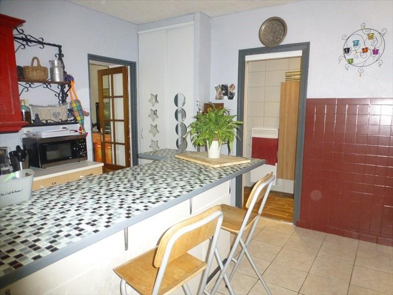 Vendita casa Compans 199000€ - Fotografia 4