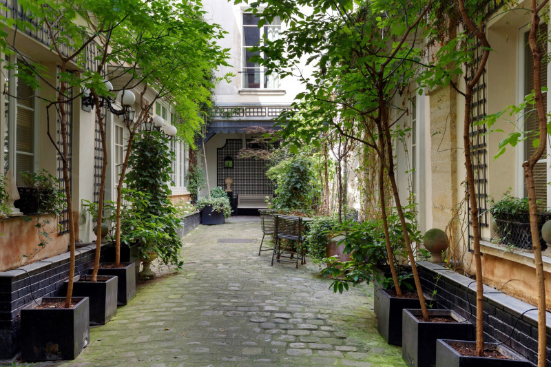 Deluxe sale apartment Paris 7ème 3600000€ - Picture 12