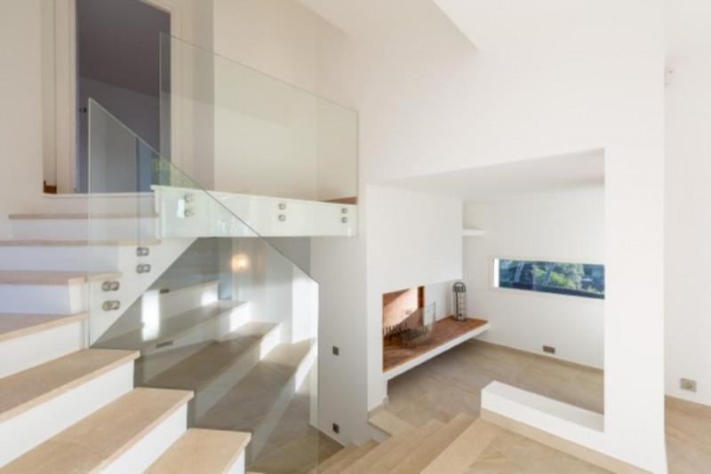Vente de prestige maison / villa Cap d'antibes 3950000€ - Photo 5