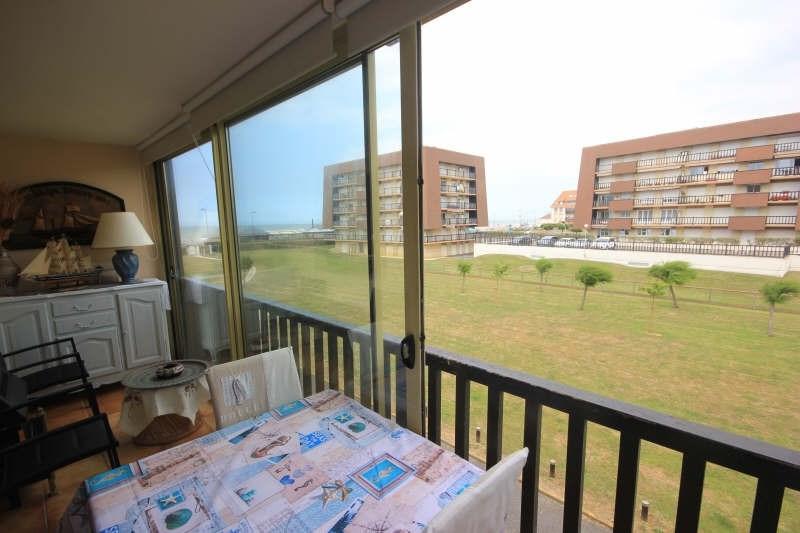 Vente appartement Villers sur mer 112500€ - Photo 4