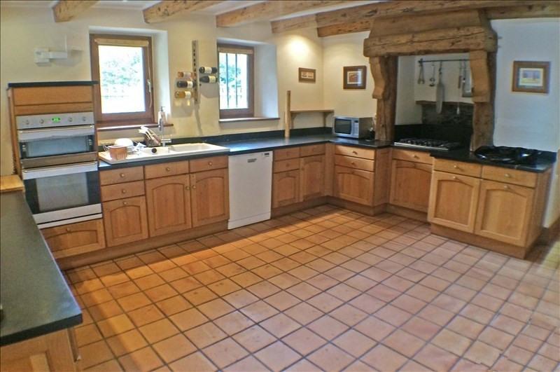 Deluxe sale house / villa Peillonnex 790000€ - Picture 6