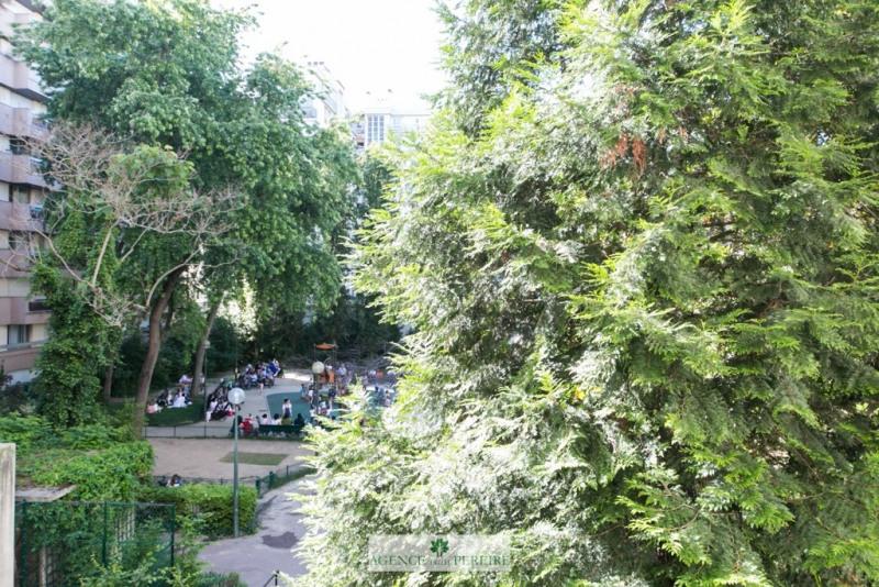 Vente appartement Paris 17ème 670000€ - Photo 13