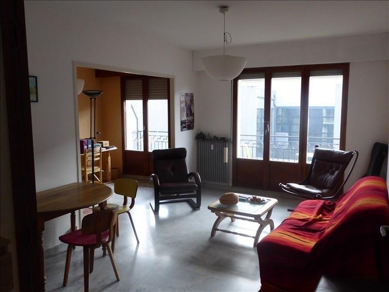 Sale apartment Nimes 130000€ - Picture 2