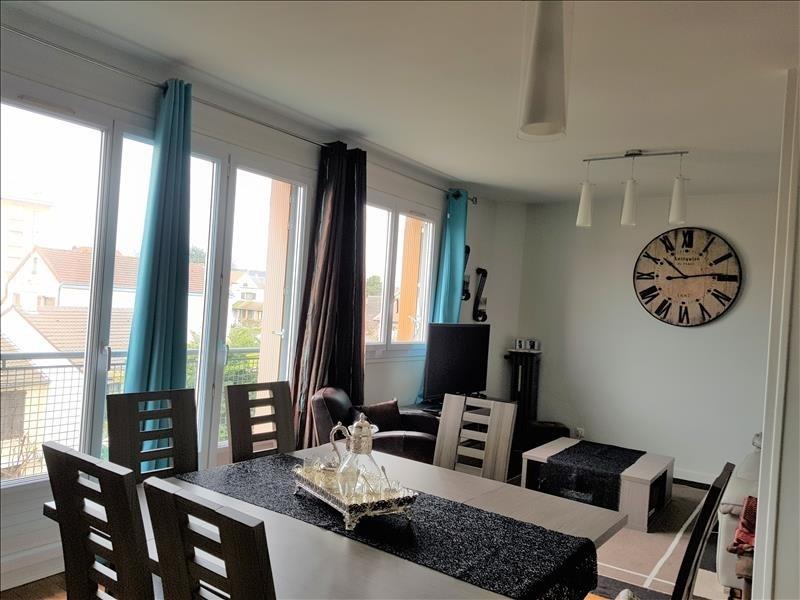 Vente appartement Chatillon 339000€ - Photo 2