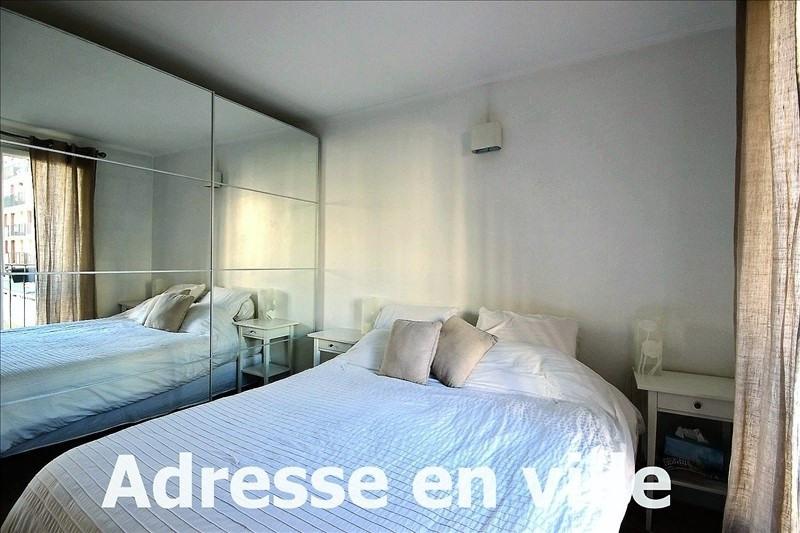 Venta  apartamento Levallois perret 517500€ - Fotografía 6