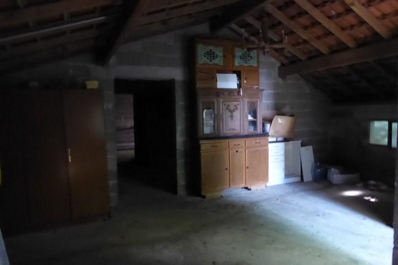 Vente maison / villa Condat sur vezere 123625€ - Photo 18