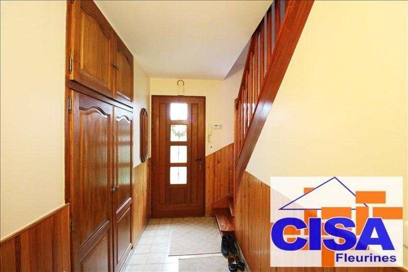 Sale house / villa Senlis 306000€ - Picture 7