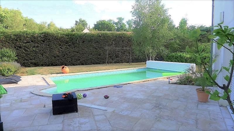 Vente maison / villa Boigny sur bionne 595000€ - Photo 4