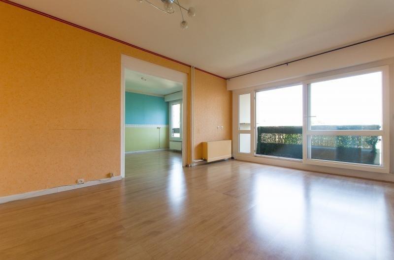 Venta  apartamento Metz 149000€ - Fotografía 2