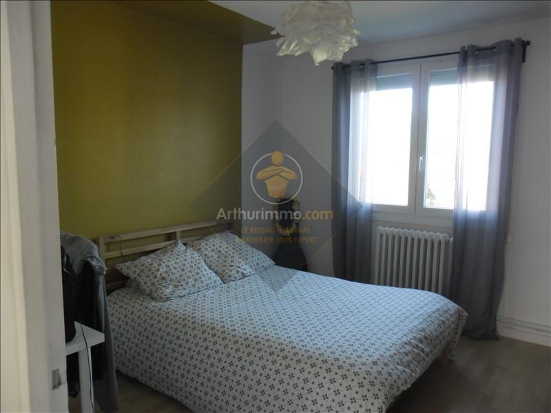 Vente appartement Sete 157000€ - Photo 5