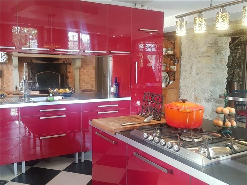 Deluxe sale house / villa St martin de seignanx 833000€ - Picture 4