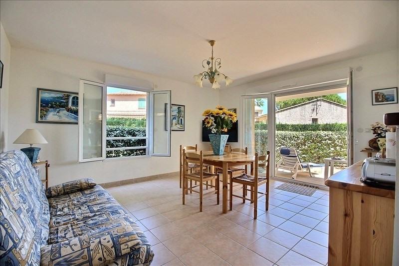 Vente appartement Bormes les mimosas 270000€ - Photo 3