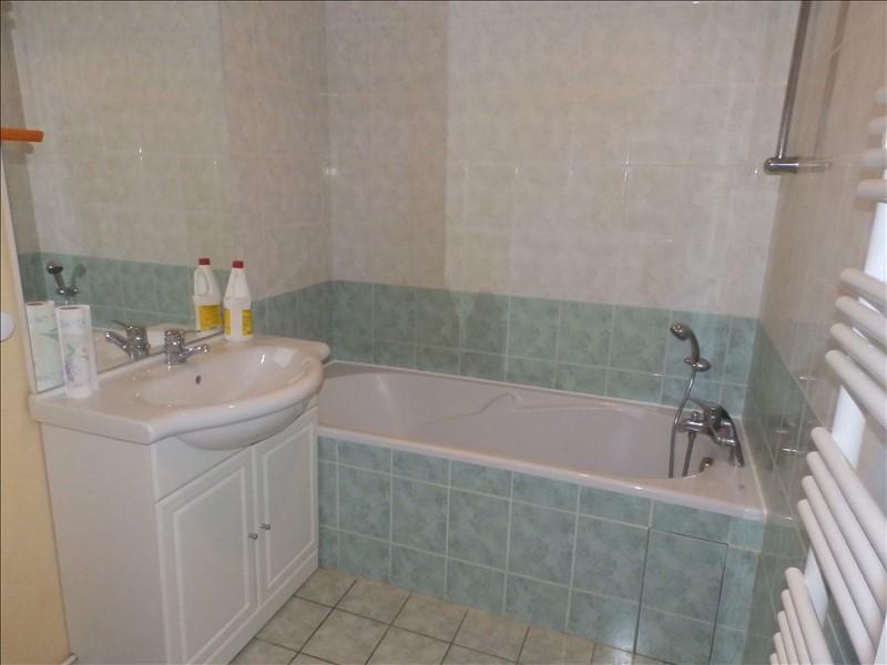 Vente appartement Moulins 123000€ - Photo 5