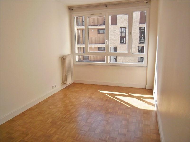 Vente appartement Paris 15ème 726000€ - Photo 4