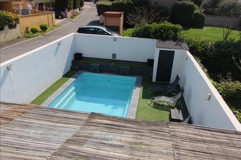 Vente de prestige maison / villa Simiane collongue 437000€ - Photo 2